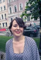 Марина Тихомирова