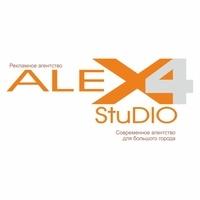 типография Alex4studio