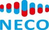 типография Neco